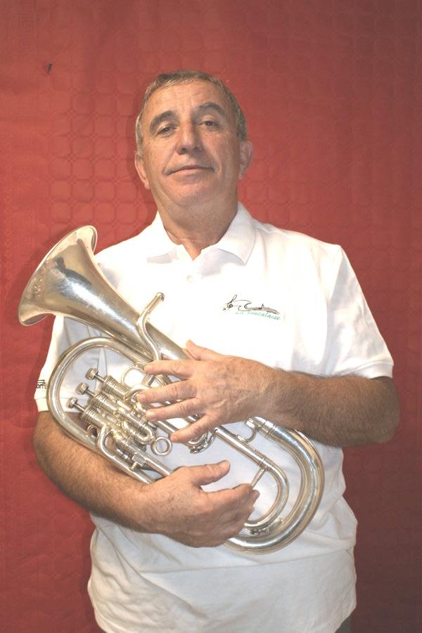 Bernard membre ca saxhorn alto fanfare la-boucalaise musicien harmonie musique