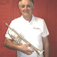 henri trompette tresorier adjoint fanfare la-boucalaise harmonie musique musicien