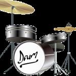 percussion batterie caisse claire fanfare la-boucalaise harmonie musique
