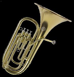 euphonium saxhorn baryton fanfare la-boucalaise musique instrument harmonie