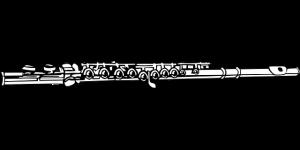 flute fanfare la-boucalaise musique instrument harmonie