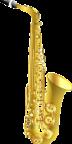 saxophone alto fanfare la-boucalaise instrument musique harmone