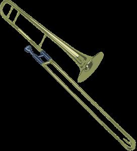 trombone musique fanfare la-boucalaise coulisse harmonie musique